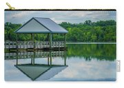 Covered Dock Carry-all Pouch