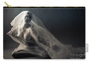 Covered Nude Carry-all Pouch