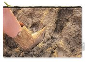 Cow Girl Rodeo  Carry-all Pouch
