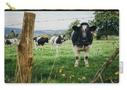 Cow Herd Carry-all Pouch