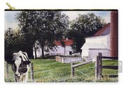 Cow Spotting Carry-all Pouch