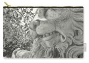 Cowardly Lion Carry-all Pouch