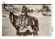Cowboy, 1887 Carry-all Pouch