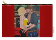 Cowboy Kiss Carry-all Pouch