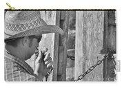 Cowboy Life Carry-all Pouch