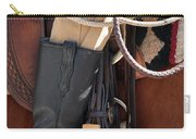 Cowboy Tack Carry-all Pouch
