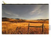 Cowboy Trail Carry-all Pouch