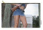 Cowgirl 020 Carry-all Pouch