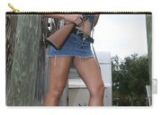 Cowgirl 021 Carry-all Pouch