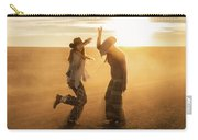 Cowgirl Dance Carry-all Pouch