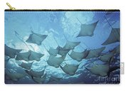 Cownose Rays Carry-all Pouch