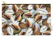 Cowrie Carry-all Pouch