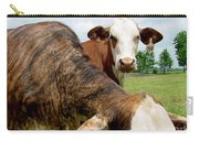 Cows8938 Carry-all Pouch