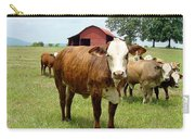 Cows8944 Carry-all Pouch