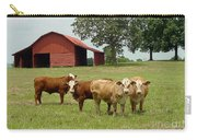Cows8954 Carry-all Pouch