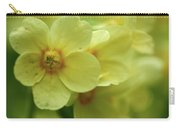 Cowslip Carry-all Pouch