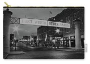 Cowtown Carry-all Pouch