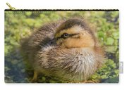 Coy Duckling Carry-all Pouch
