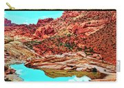 Coyote Butte Carry-all Pouch