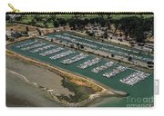 Coyote Point Yacht Club In San Mateo, California Carry-all Pouch