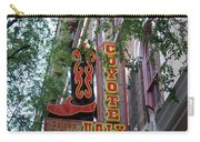 Coyote Ugly Saloon Nashville Carry-all Pouch