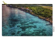 Cozumel Carry-all Pouch