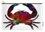 Crab Nebula Carry-all Pouch by Michael Colgate
