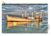 Crabbing Boat Beth Amy - Smith Island, Maryland Carry-all Pouch