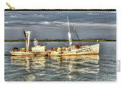 Crabbing Boat Scotty Boy - Smith Island, Maryland Carry-all Pouch
