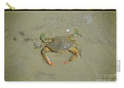 Crabby Carry-all Pouch