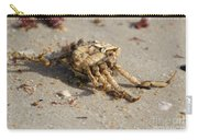Crabby Mood Carry-all Pouch