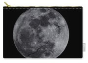 Cracked Moon Carry-all Pouch