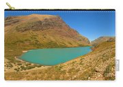 Cracker Lake Many Glacier Panorama Carry-all Pouch