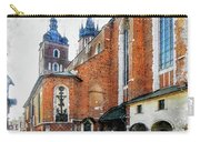 Cracow Art 1  Carry-all Pouch