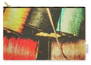 Craft Grunge Carry-all Pouch
