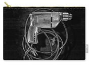 Craftsman Drill Motor Bs Bw Carry-all Pouch