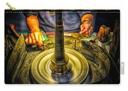 Craftsman Jewelry Maker Carry-all Pouch
