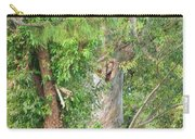 Craggy Tree For Will Carry-all Pouch
