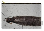 Crane Fly Carry-all Pouch