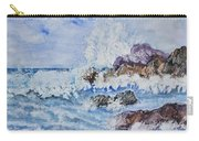 Crashing Wave IIi Carry-all Pouch