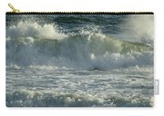 Crashing Wave Carry-all Pouch by Sandy Keeton