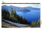 Crater Lake 12 Carry-all Pouch