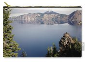 Crater Lake 5 Carry-all Pouch