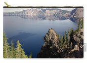 Crater Lake 7 Carry-all Pouch
