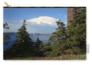 Crater Lake 8 Carry-all Pouch