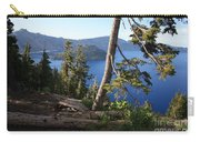 Crater Lake 9 Carry-all Pouch