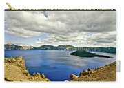 Crater Lake I Carry-all Pouch
