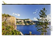 Crater Lake II Carry-all Pouch