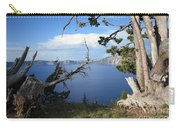 Crater Lake Perspective Carry-all Pouch