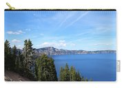 Crater Lake View  Carry-all Pouch